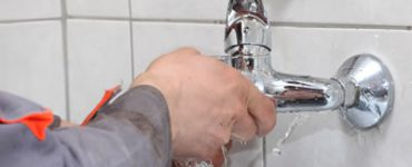 plumbing myths small leaks